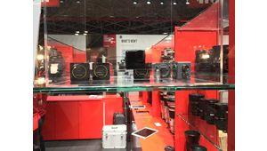 Canon développe une mini-caméra modulaire