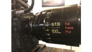 Les optiques cinéma font le pari du full frame