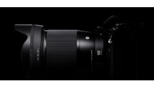 Sigma 16 mm f/1,4 DC DN Contemporary