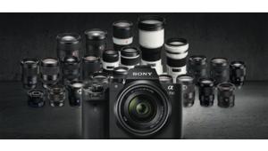 Jusqu'à 1000 € de réduction sur les optiques Sony