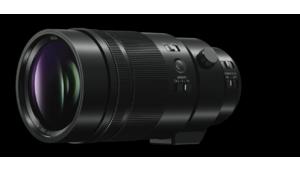 Un 200 mm f/2,8 signé Leica pour Panasonic !