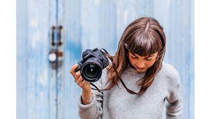 Club Photo Focus : la photo de portrait à l'honneur