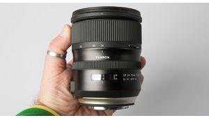Concours photo : un Tamron 24-70 mm f/2,8 G2 à gagner !