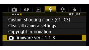 Meilleure compatibilité entre les boîtiers et les nouvelles TS-E Canon