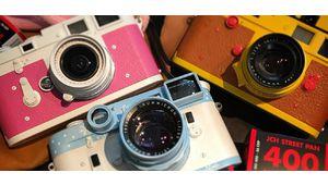 Pimp my Camera : Japan Camera Hunter et Street Silhouettes