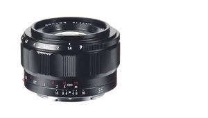 Le nouveau 35 mm f/1,4 Voigtländer en monture E est disponible