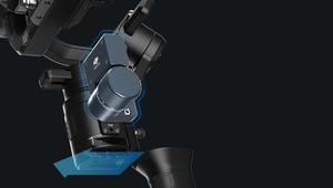 MAJ ! DJI Ronin S : un Osmo pour reflex ou hybrides