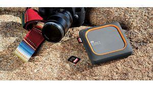 WD et SanDisk annoncent deux nouveaux SSD nomades