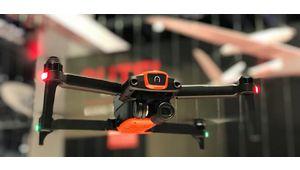 Autel Robotics annonce l'Evo