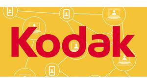 Kodak surfe sur la vague des cryptomonnaies