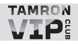 Tamron VIP Club pour les Américains