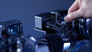 Sony RXO Video Challenge