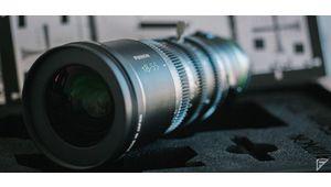 Prix et disponibilité pour les zooms vidéo Fujinon en monture X