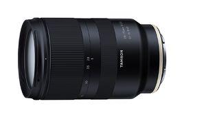 Tamron se lance dans la monture Sony FE avec un 28-75 mm f/2,8 !