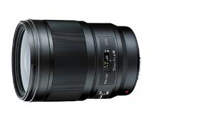 Tokina présente un 50 mm f/1,4 haut de gamme en monture Canon et Nikon
