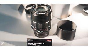 Deux nouvelles optiques Voigtländer en monture Sony FE !