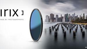 Irix annonce un filtre ND32000 pour la pose longue