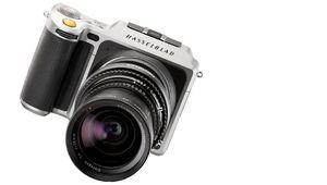 Novoflex s'intéresse au X1D de Hasselblad