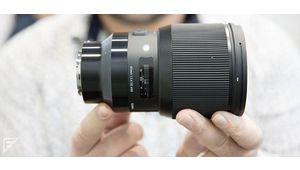 Combien vont coûter les nouvelles optiques Sigma en monture Sony ?