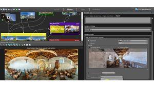 Tuto vidéo : créer une visite virtuelle avec Panotour Pro