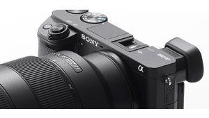 Baisse de prix du Sony A6300