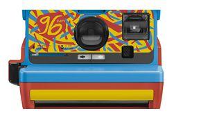 Polaroid Originals : back to 96 !