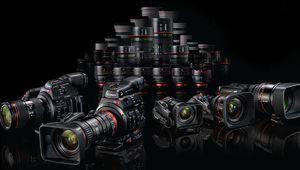 Caméras Canon : les mises à jour firmwares 2018 sont arrivées