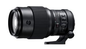 Nouveau 250 mm f/4 signé Fujifilm pour le GFX !