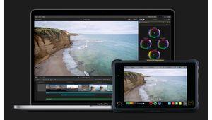 Cupertino présente l'Apple ProRes RAW