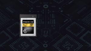 ProGrade Digital dévoile une carte CFexpress de 1 To