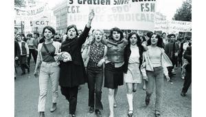 Paris 1968 : les photos de Gilles Caron exposées à l'Hôtel de Ville