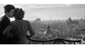 Willy Ronis s'expose à Paris dans le 20e arrondissement