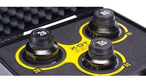 LockCircle présente le X-OT Cine-Mod Otus Kit