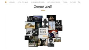 Focus Numérique présente Antoine Biron aux Zooms 2018