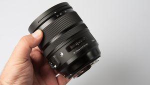 150 € de réduction sur le nouveau 24-70 mm f/2,8 Art Sigma