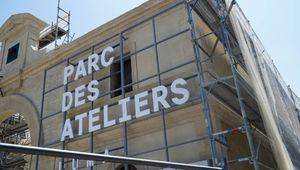 Arles 2018 – Carnet de bord, jour 2