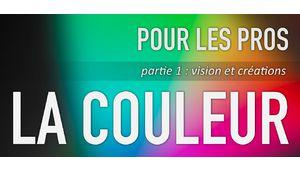 Tuto vidéo : la couleur pour les professionnels