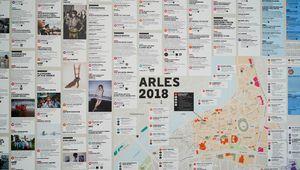 Arles 2018 – Carnet de bord, jour 3