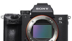 Sony s'adresse aux photographes