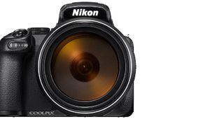 3 000 mm : Nikon P1000 à 1 099 €