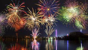 Réalisez vos plus belles photos de feux d'artifice !