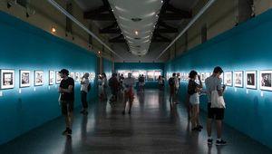 Rencontres d'Arles : les prix Découverte 2018