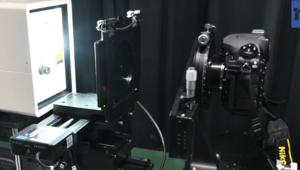 Découvrez le laboratoire R&D Nikon dédié aux capteurs !