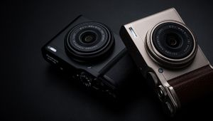 Fujifilm XF10  : APS-C 24 Mpx et 28 mm f/2,8