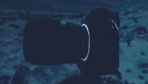 Nikon dévoile les premières images de son hybride 24x36