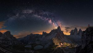 Astronomy Photographer of the Year 2018 : les plus belles photos