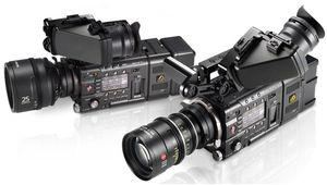 Le firmware 5.0 pour les caméras Sony F55, F5 et F7 est disponible
