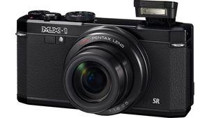 Pentax MX-1 : 28-112 mm f/1,8-2,5, 12 Mpx, écran orientable : 499 €