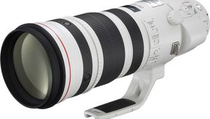 Canon EF 200-400mm f/4L IS USM Extender 1,4x : 12 999 euros