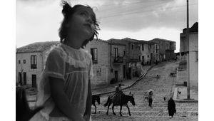 Sergio Larrain - Rétrospective : la mélancolie du photographe